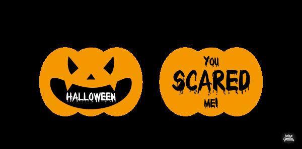 Halloween 01(カボチャ)
