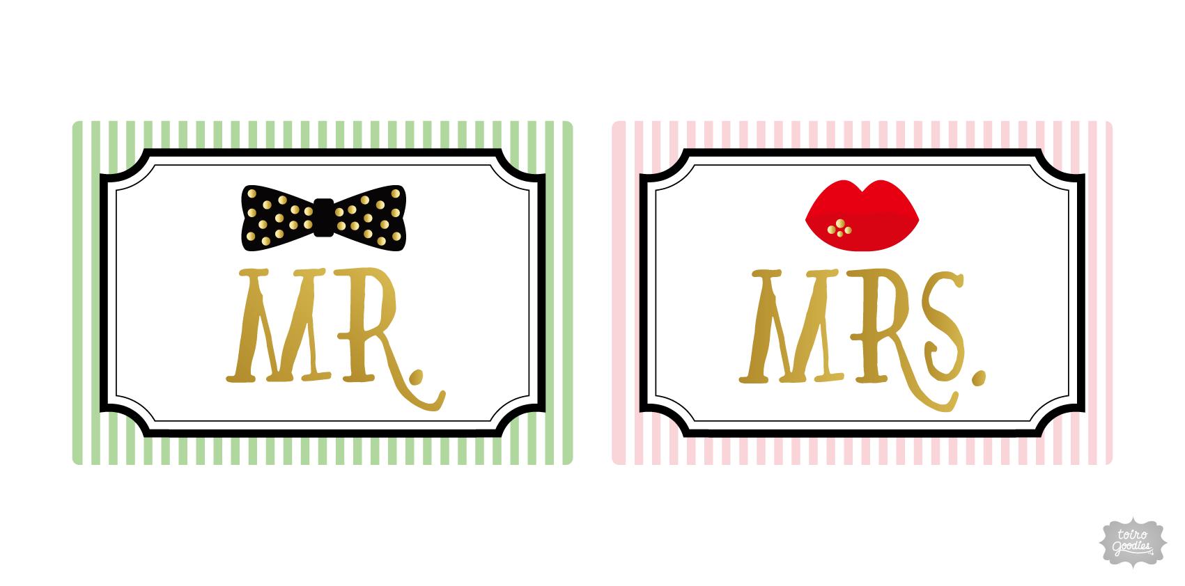 MR&MRS03(ストライプ)