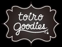 toiro goodies トイログッディーズ